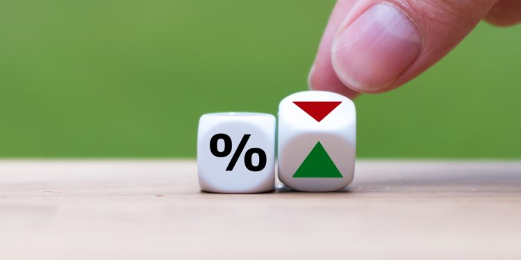 Mortgage charges dip barely to two.88%