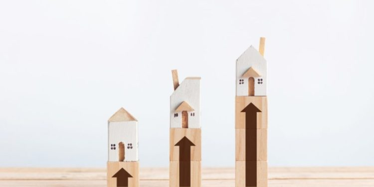 Mortgage functions be seduced by third straight week