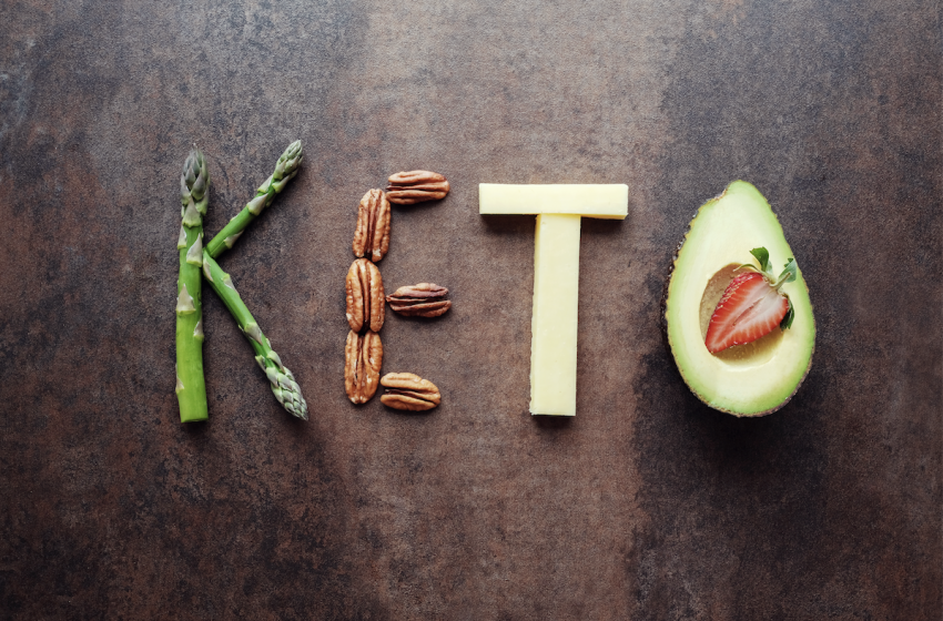 Credit scores and keto diets: There's more in common than you think – Credit Sesame