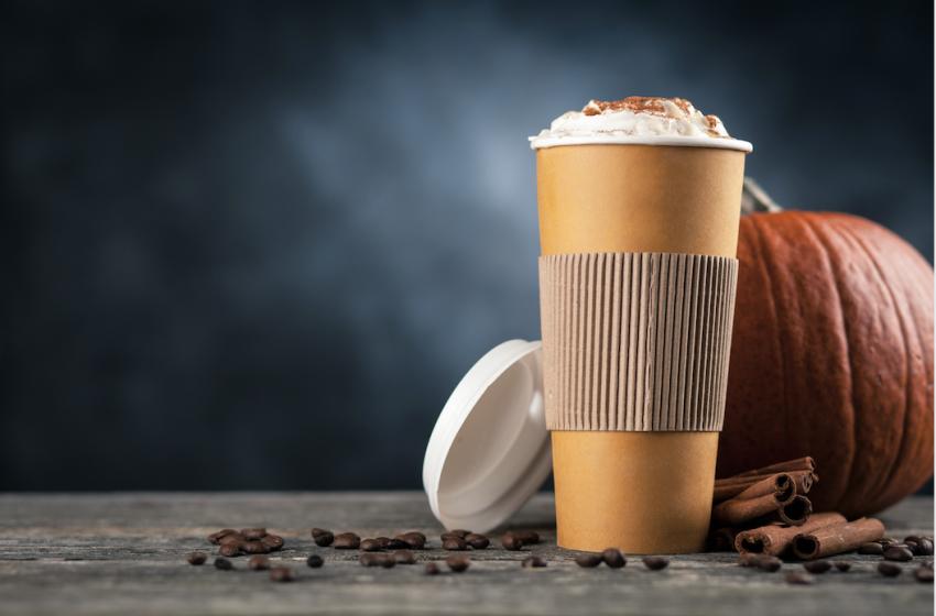 A Pumpkin Spice Latte Can Affect My Credit Score? – Credit Sesame