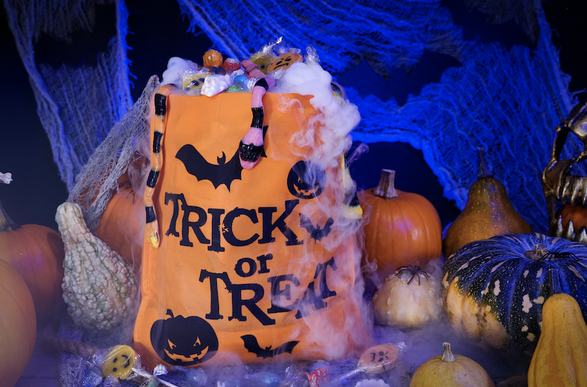 Trick or Treat! Find out which credit offers are tricks, and which ones are treats – Credit Sesame