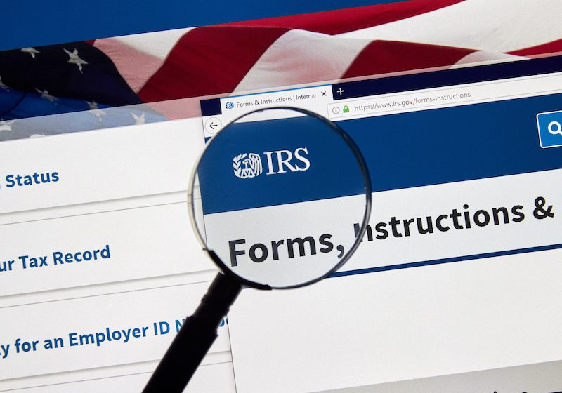 Look into the Status of Your Stimulus Payment With IRS Portal | Credit Sesame