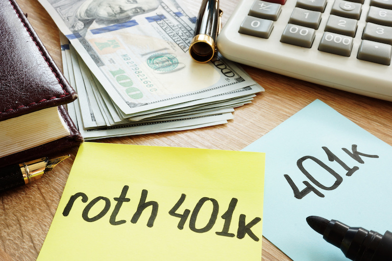 Exactly what the CARES Act Says About 401(k)