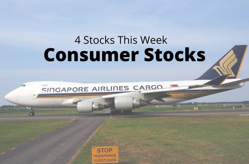 4 Consumer Stocks Seeking to Bounce Back In 2021 [25 Dec 2021] SIA (SGX: C6L); Genting Singapore (SGX: G13); ComfortDelGro (SGX: C52); Thai Beverage (SGX: Y92)
