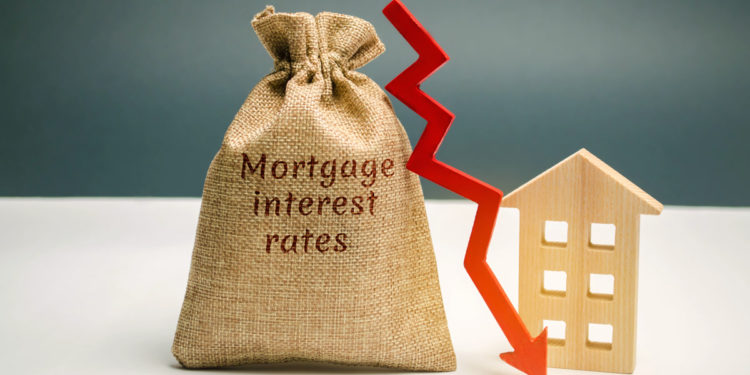 Home loan rates of interest maintain regular at file lows