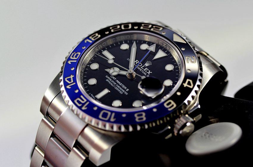 4 Factors You Should Consider Before You Invest In A Rolex Watch