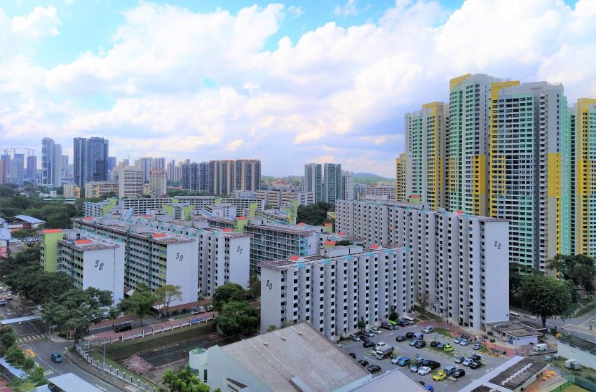 Complete Cost Help guide to Renting An HDB Flat In Singapore